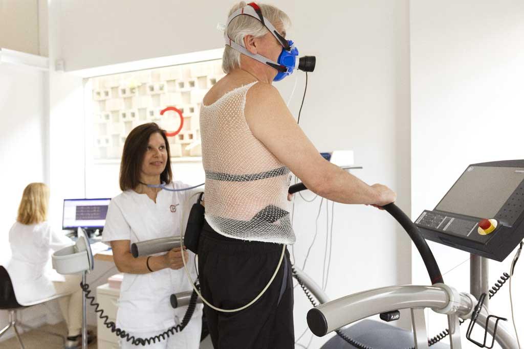 Cardiología deportiva en Barcelona Cardiomedix
