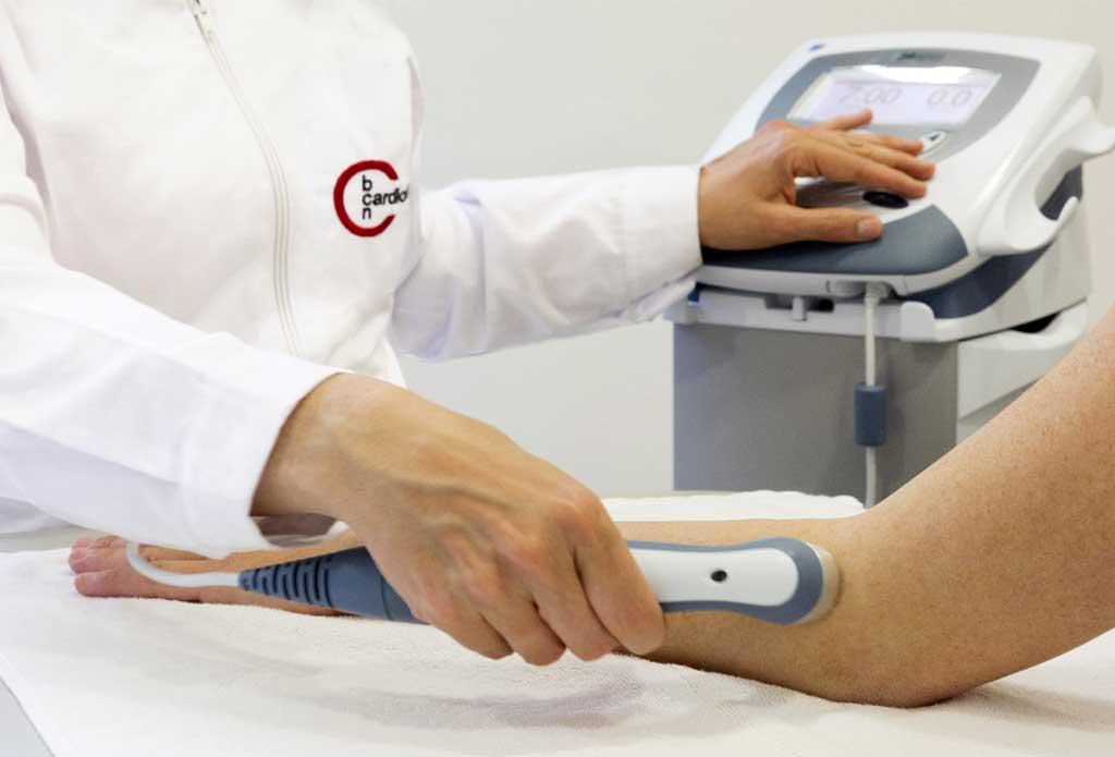 Fisioterapia Barcelona Cardiomedix