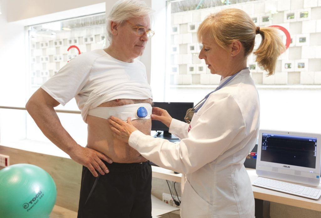 Rehabilitación Cadíaca en Barcelona BCN Cardiomedix